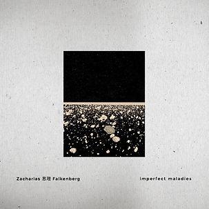 Imperfect Maladies Vol I Zacharias Falkenberg