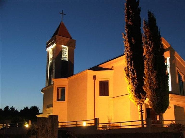 Viniška župna crkva