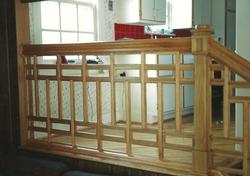 Handrail & Banister