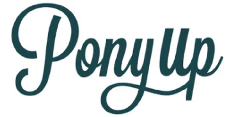 POP-UP @ PONY UP