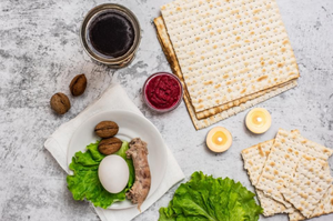 Wine is an important part of the Passover celebration. Photo Credit: Getty
