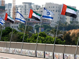 Why They Need Us: The Abraham Accords and Middle Eastern Innovation
