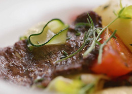 Israel Food Tech Firms on Track for Record Funding Year