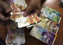 Israel Gains 20,000 Millionaires, Average Wealth Increases - Study