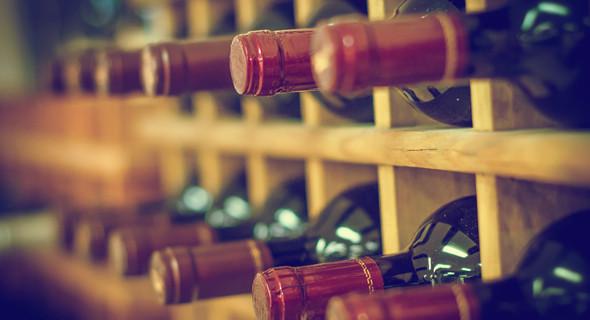 Wine (illustration). Photo: Shutterstock