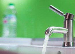 Israeli Tech Can Curb Water Waste in Multifamily Homes