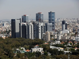 New York Venture Capital Firm Insight Opens Tel Aviv Office