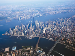 New York Turns to Israeli Innovation to Become Capital of Cybersecurity