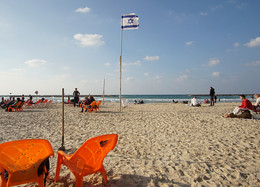 Why Does Israel Have So Many Startups?
