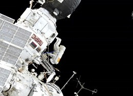In First, Israeli Company Grows Meat in Space