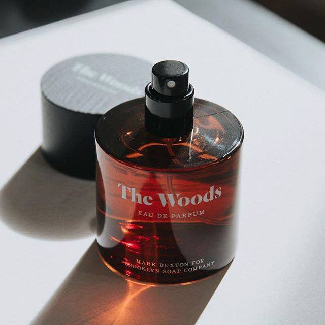 THE WOODS PERFUME