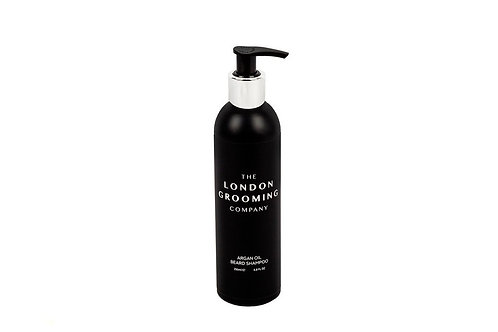 ARGAN OIL BEARD SHAMPOO