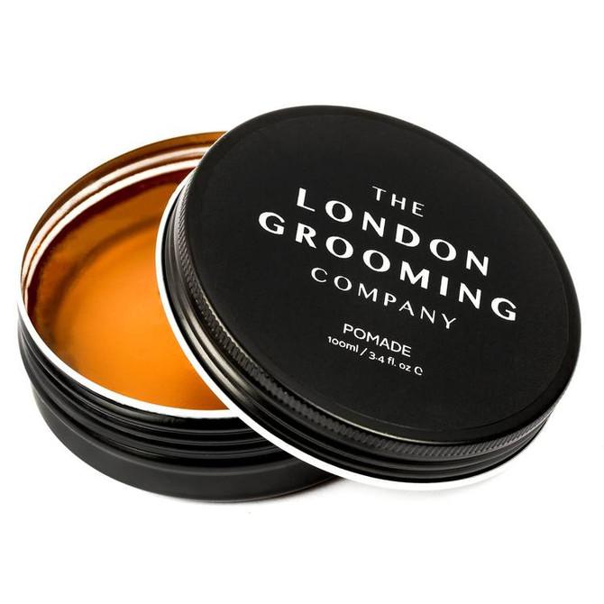 The ''London Grooming Pomade'' Phenomenon!