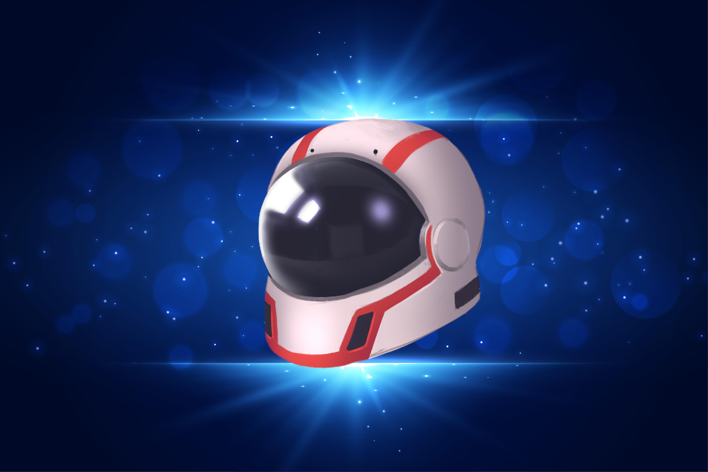 Astro Helmet