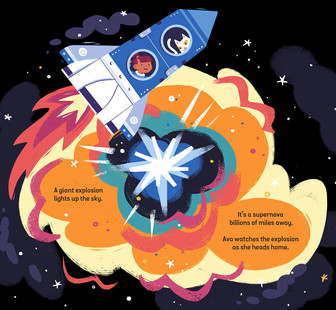 Space Adventure_Supernova
