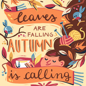 Autumn is calling!