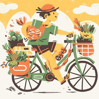 Farmers Market Week