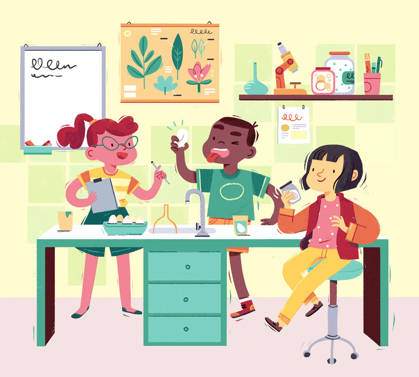 science-lab-children-illustration