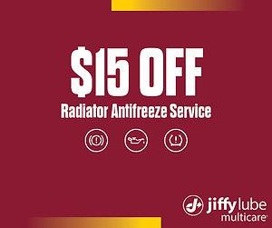 2021 $15 Off Radiator Antifreeze Service Website Coupon - 300X250.jpg