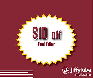 2020 $10 Off Fuel Filter Website Coupon