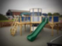 Runway 26 Children's Play Area