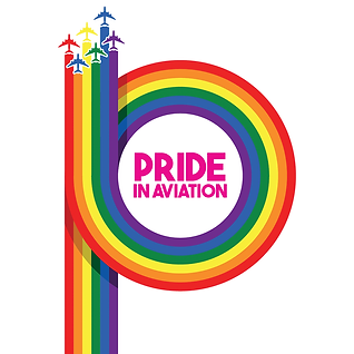 Pride in Aviaton