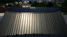 Rivestimento KALZIP in Alluminio
