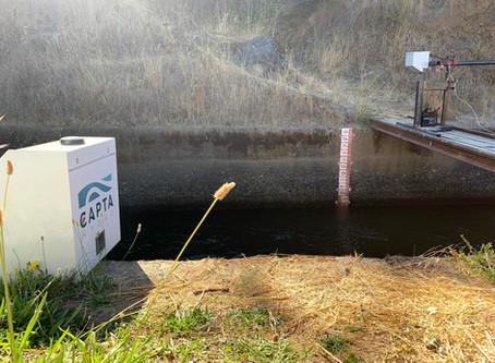 Gestión del Agua en Chile: Tecnología para la distribución eficiente del agua