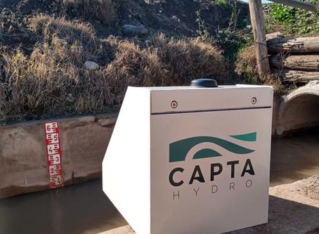 Fedefruta y Agroimpulsa entrevistan a Gastón Dussaillant, Gerente Comercial y socio de Capta Hydro: