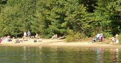 Walden Pond State Park