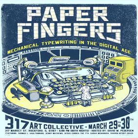 Paper Fingers