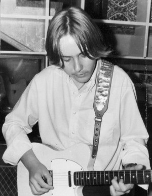 Uli Jon Roth is a Guitar God!