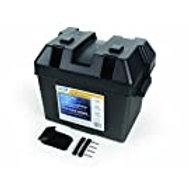 55363 Standard Battery Box - Group 24, Regular