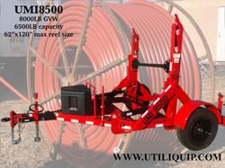 Utiliquip UMI8500