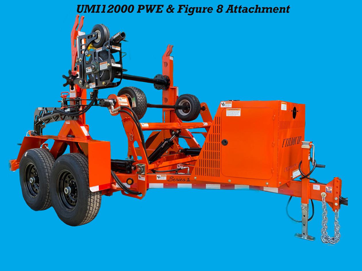 UMI12000 PWE & figure 8 Attachment