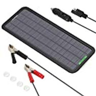 18V 12V 5W Portable Solar Panel