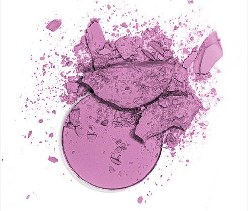 瘋紫Crazy Pink