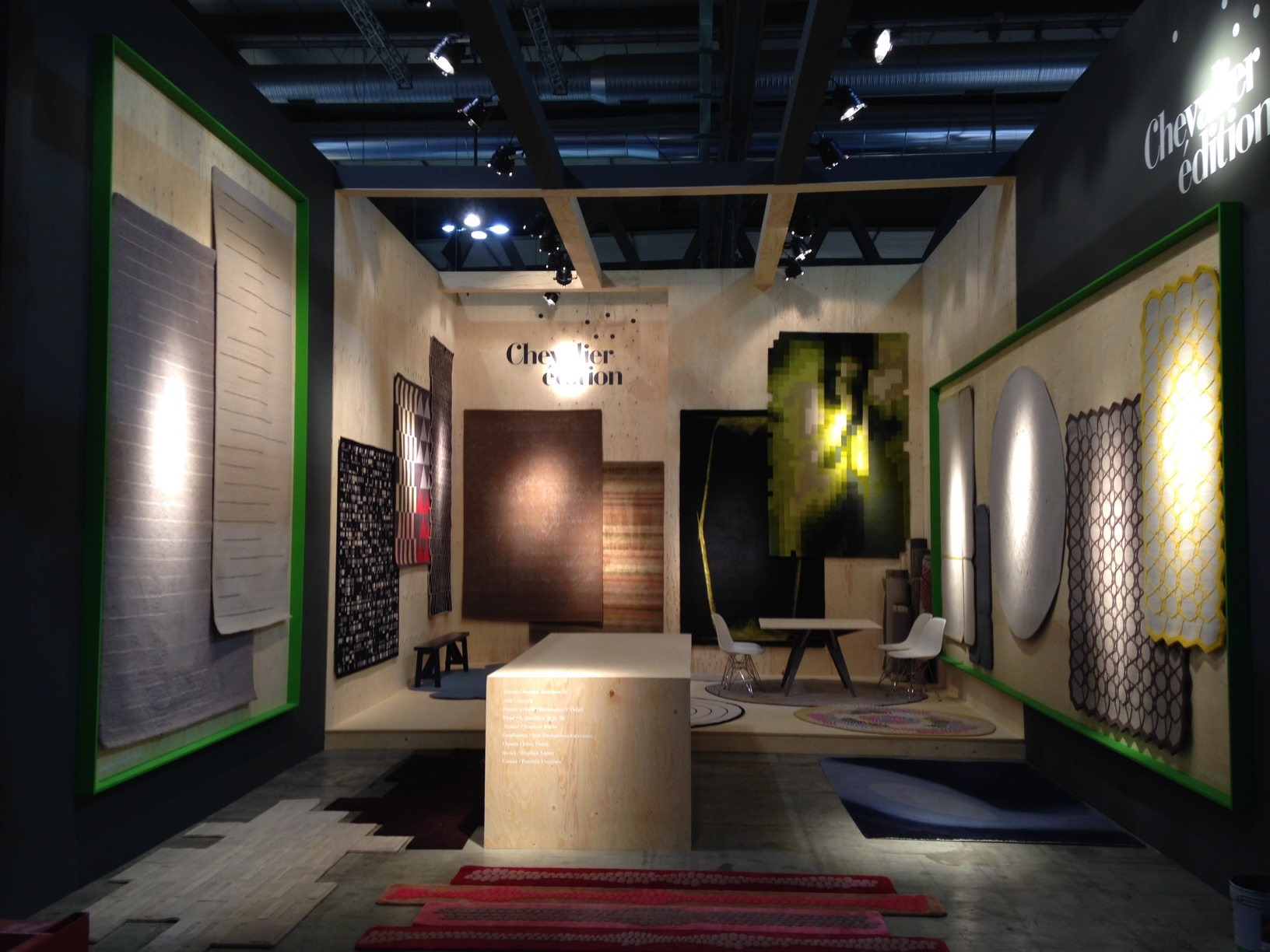 Chevalier edition_Salone del mobile_2014.JPG
