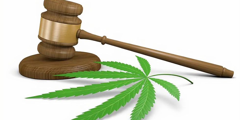CHABA and Cannabis 101 for Washington State LMT's hosted by Massage Network Solutions