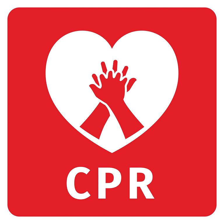 CPR Certification  2021