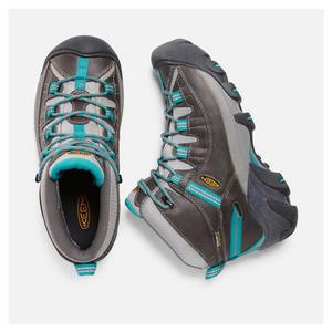 KEEN Women's Targhee III Waterproof Hiking boots