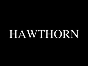 Week 19 - Sustainable fashion interview: Hawthorn International