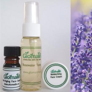 Glomalin, Organic and Natural Personal care