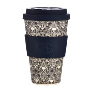 Ecoffee Reusable Bamboo Coffee Cup