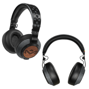 Marley Liberate XLBT Bluetooth Headphones