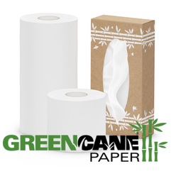Review: Green Cane toilet paper