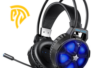 Review: EasySMX cool 2000 gaming headset