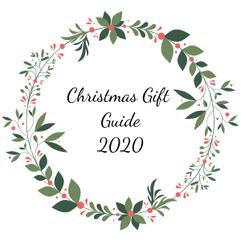 Christmas Gift Guide: 2020