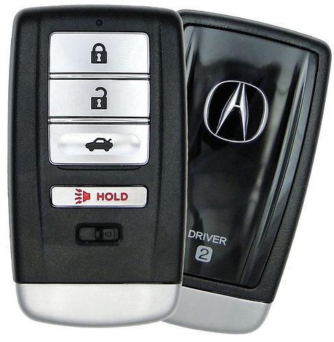 Acura Smart Keyless Entry Remote Key