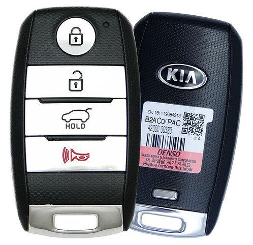 KIA Smart Keyless Entry 4/B CQOFN00100 (433 MHZ)